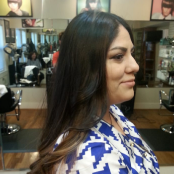 Hair Salon In Midtown Houston 901 Salon And Boutique Voted One
